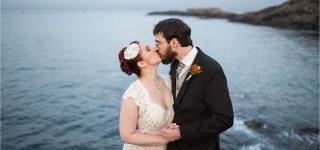 Ogunquit Maine Wedding