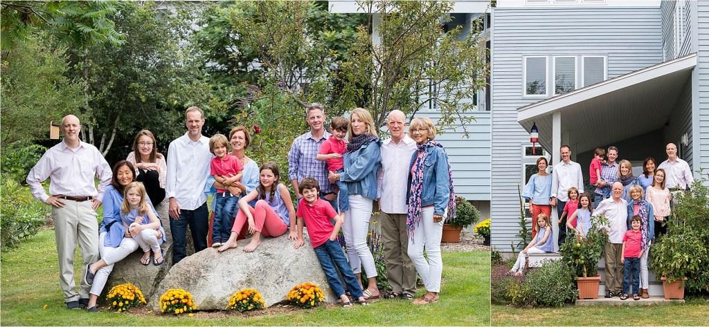 York Beach Family Photographer