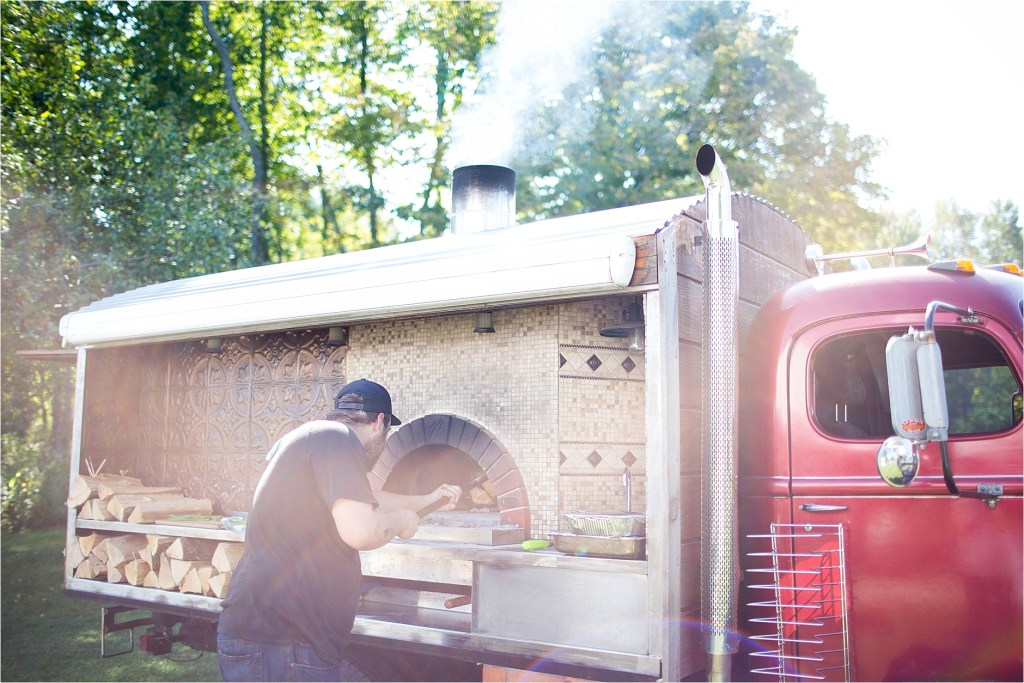 Fire and Company Fire and Co Wood Fired Catering Maine Wedding caterer
