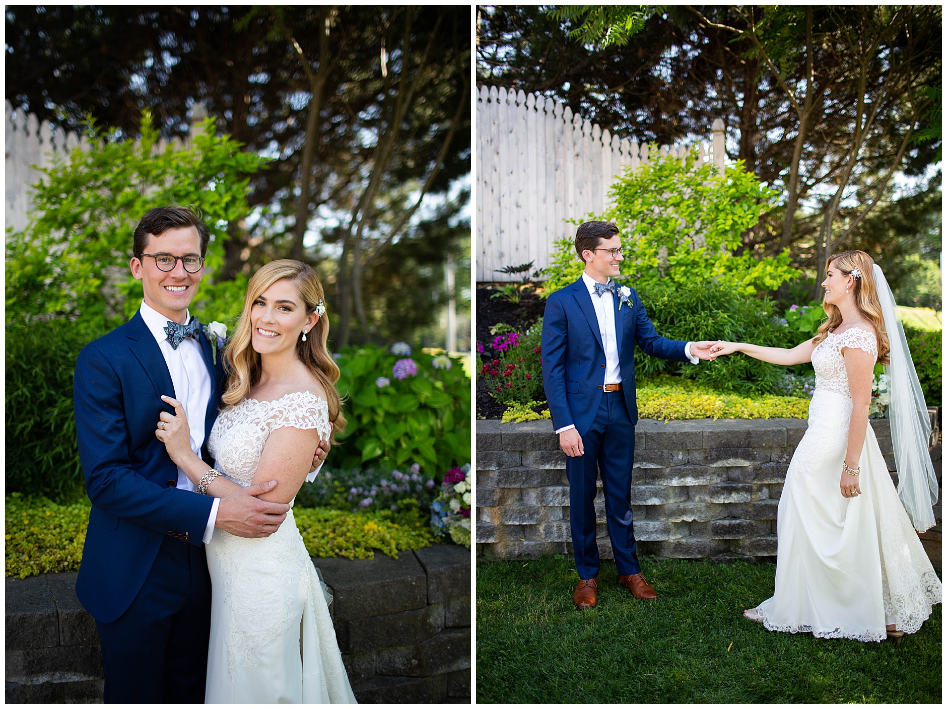 Married at Inn on Peaks Island portland Maine Wedding photographer