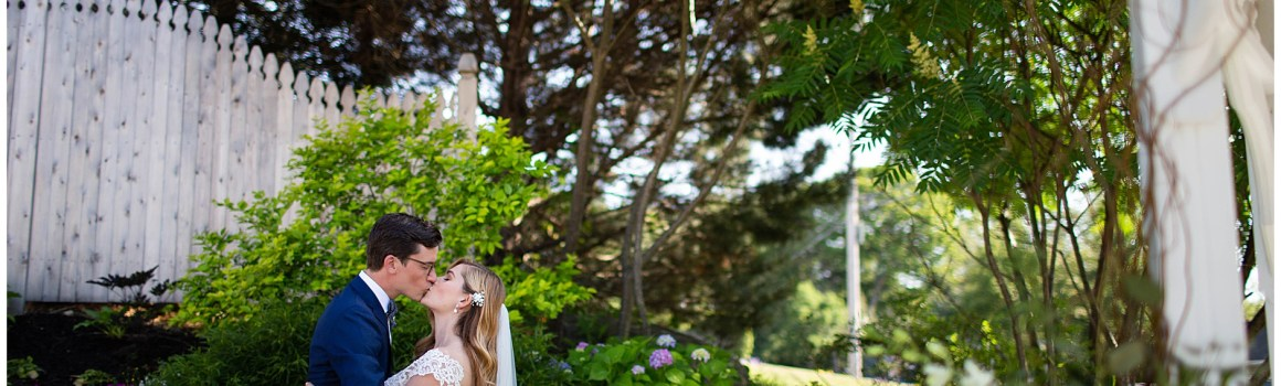 Peaks Island Wedding | Maine Wedding Photographer