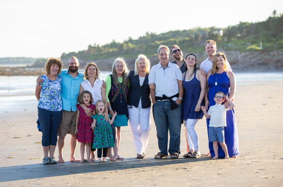The S Family | Testimonial