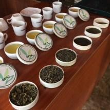 Sri Lanka Tea Newburgh teas