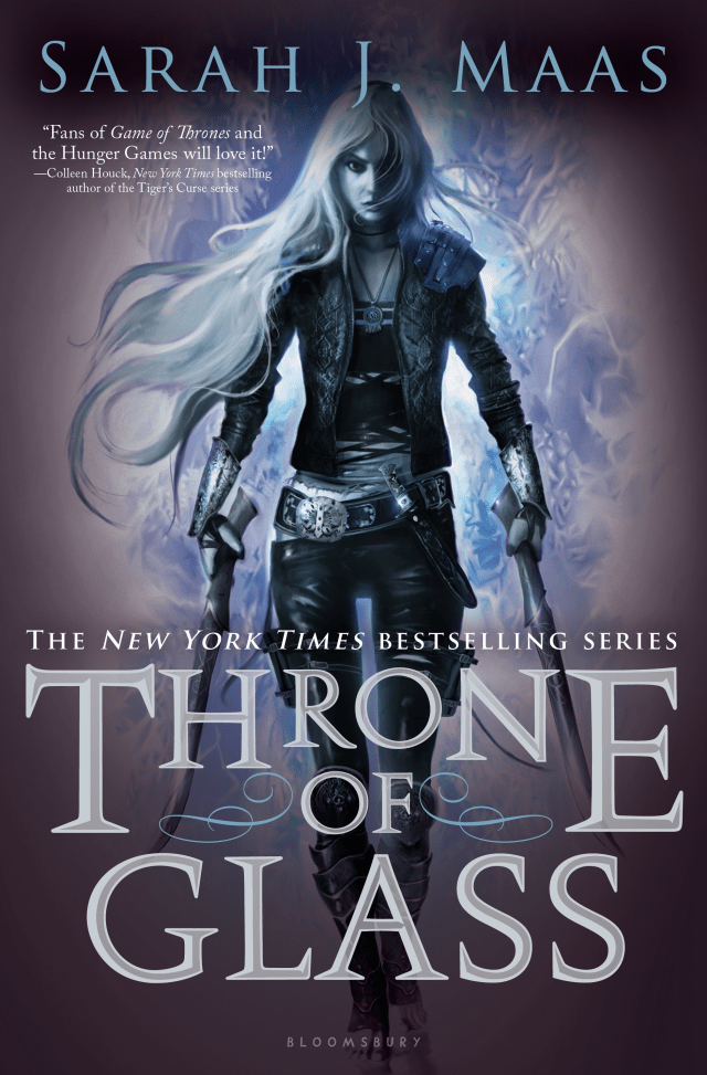 Image result for throne of glass