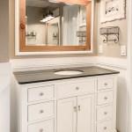 New Bathroom Vanities Help Me Pick The Faucet Mirror Sarah Joy