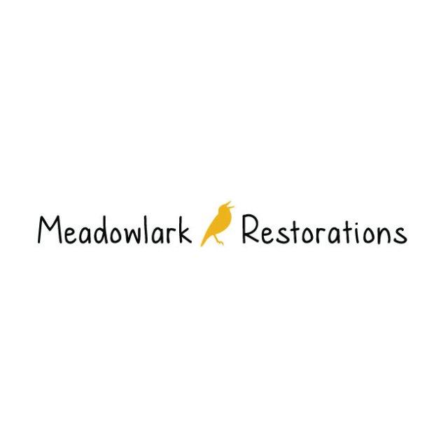 Meadowlark Restorations logo