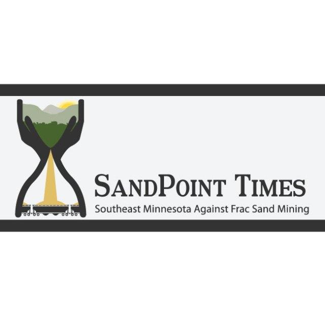 SandPoint Times logo