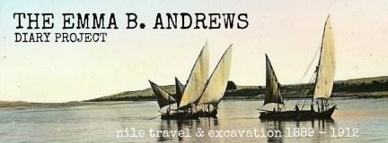 Emma B. Andrews Diary Project