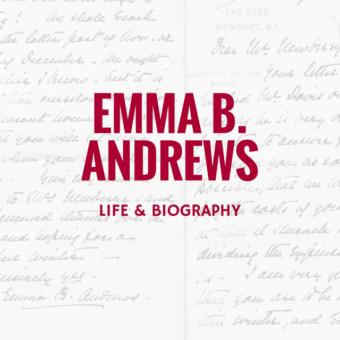 Emma B Andrews