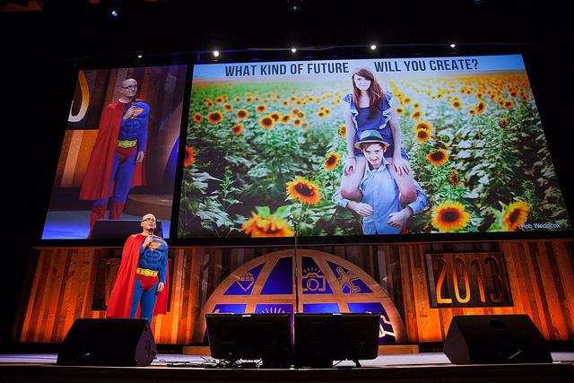 WDS_Darren Superman