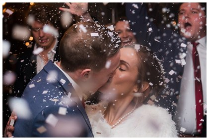 The Gray Dove Winter Wedding_1580