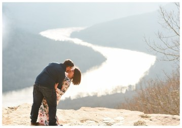Chattanooga Snooper's Rock Engagement_1744