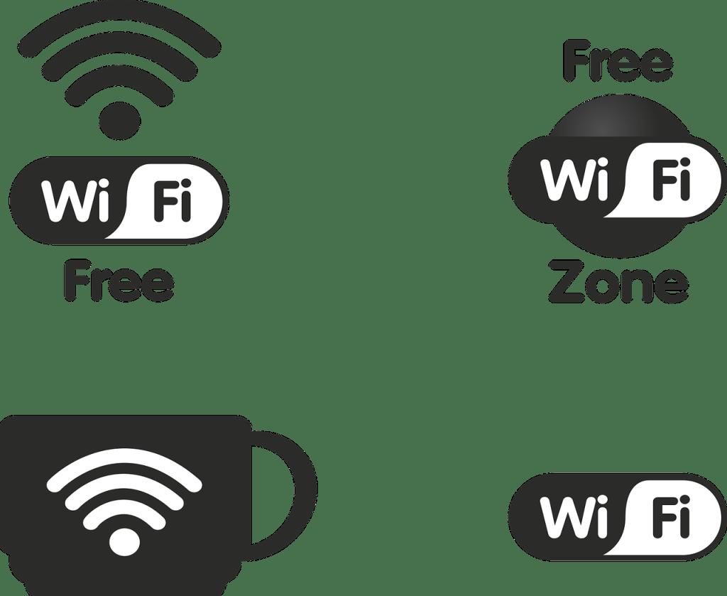 Free WiFi Zones