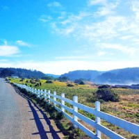 The Seaside Village of Mendocino: Your Weekend Getaway Guide