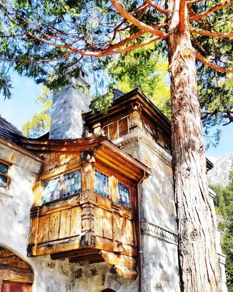 Vikingsholm South Lake Tahoe Hiking