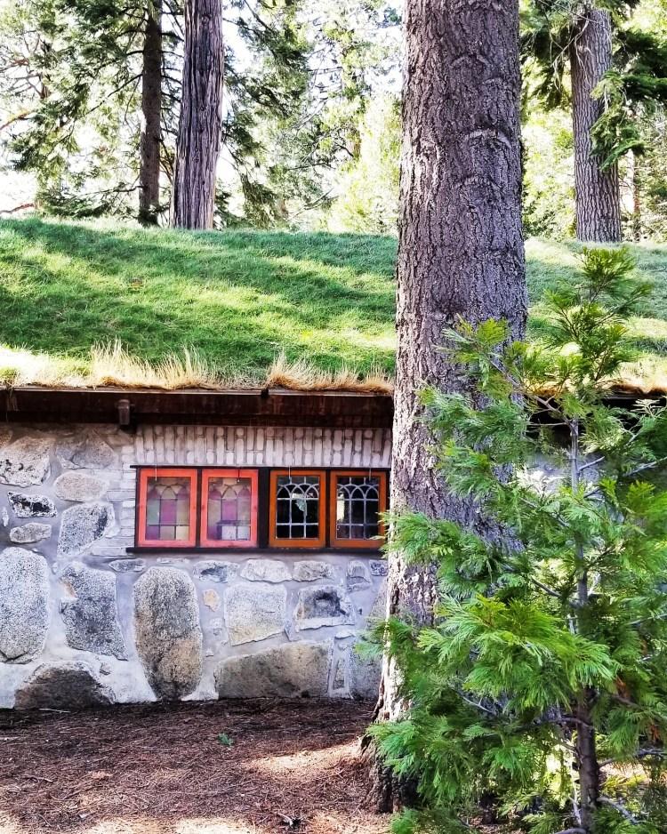 Vikingsholm, South Lake Tahoe, Hiking