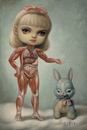 Inside Sue, Mark Ryden