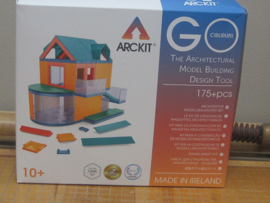arckit review by sarahlyngay.com