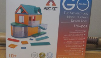 Arckit GO Colors Really Stacks Up