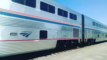 Ode To Amtrak