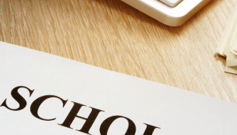 Different Types of Scholarships scholarship application picture