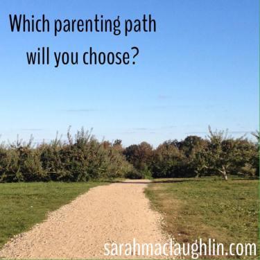 parenting path