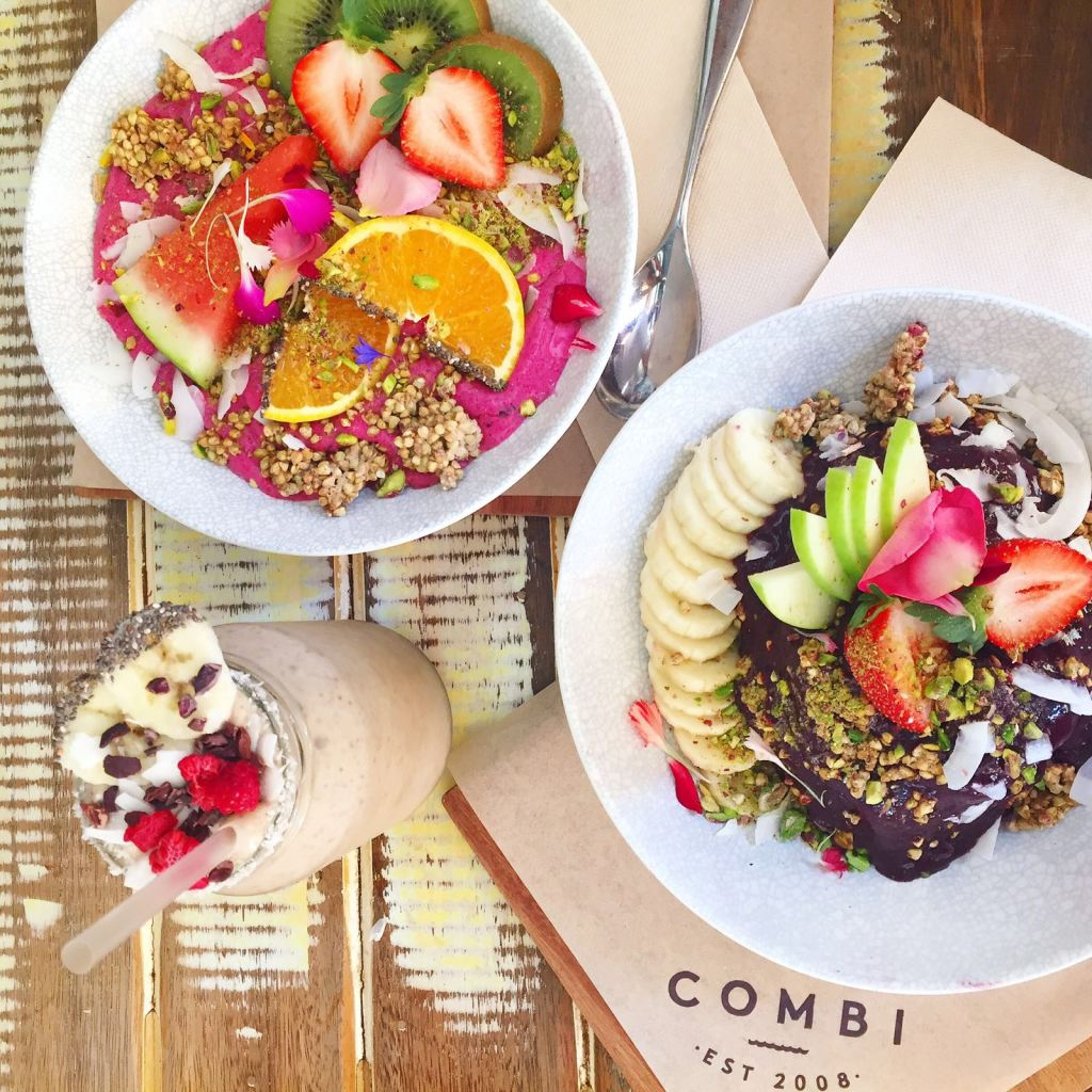 Guest Blogger: Freshly Snapped shares her Top Healthy Brunch Spots in Melbourne!