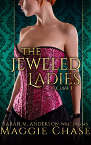 Jeweled Ladies Vol 1