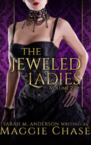 Jeweled Ladies Vol 2