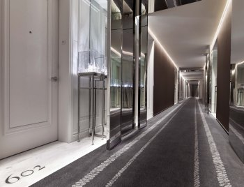 Baccarat Hotel NYC March 2015 (134)