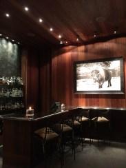 Bar at Amangani