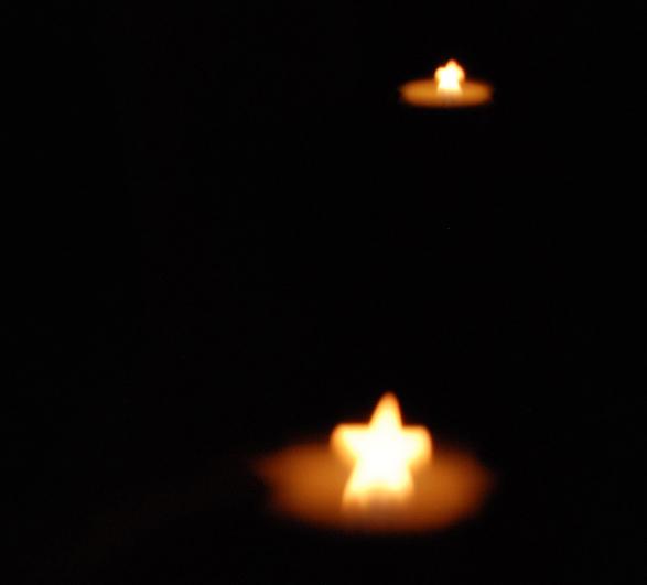 Tealights