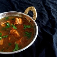 Murghi ka Salan/ Chicken Curry Version 2 - Kalya
