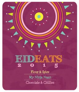 EID EATS 2015