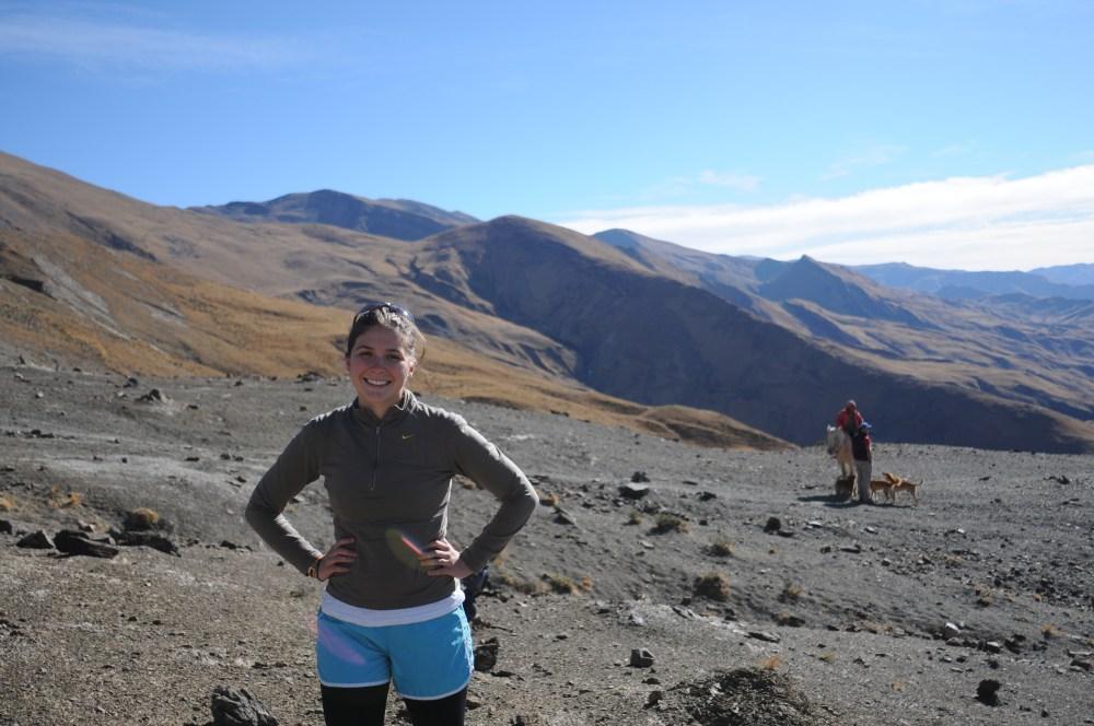 Hiking and Biking Through Northern Argentina (6/6)