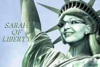 Sarah of Liberty