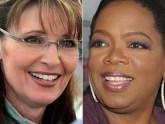 Sarah - Oprah Closeups