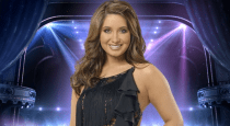 Bristol Palin - DWTS Screen-Shot- 07-27-12