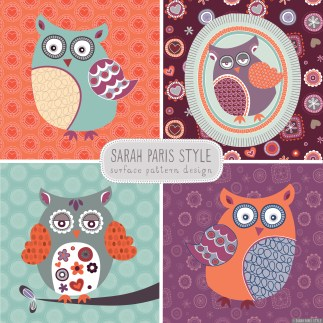 It's A Hoot Collection