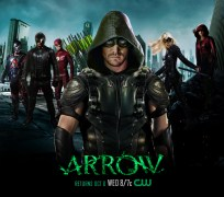 Blog Post 1 - Arrow