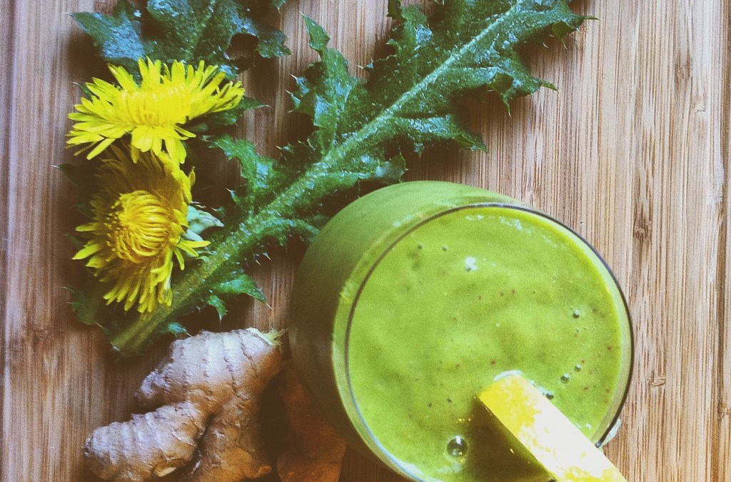 4 + 4 Tips For Green Smoothie Know How