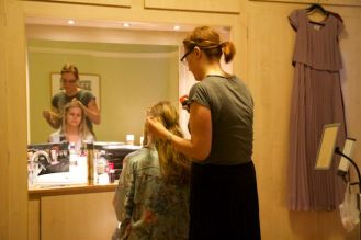 Camille Oct 2014 Sarah Russell Hair & Makeup Artist