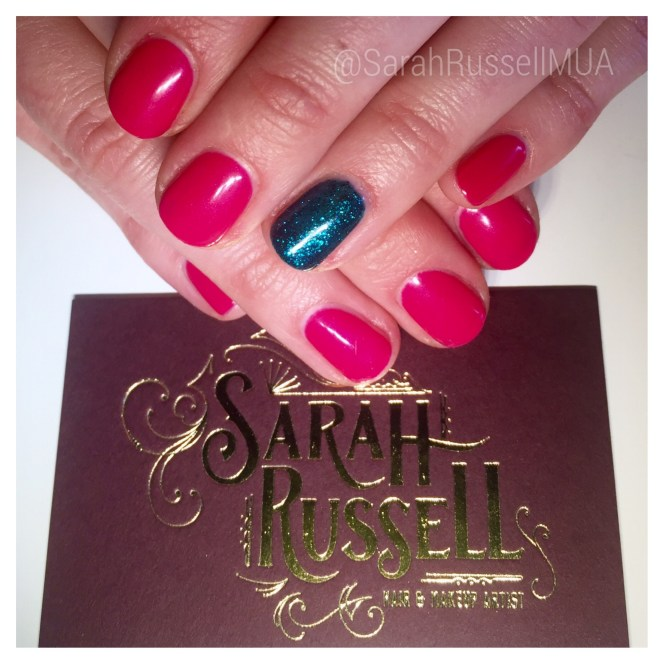 Sarah Russell Nails