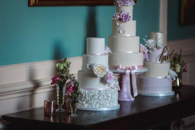 Sarah Brittain Edwards Photography Bosworth Hall Inspired Brides -1