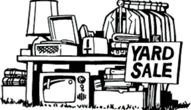 Tips For Yard Sale Success