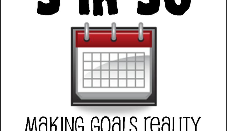 3 In 30: January Week 2