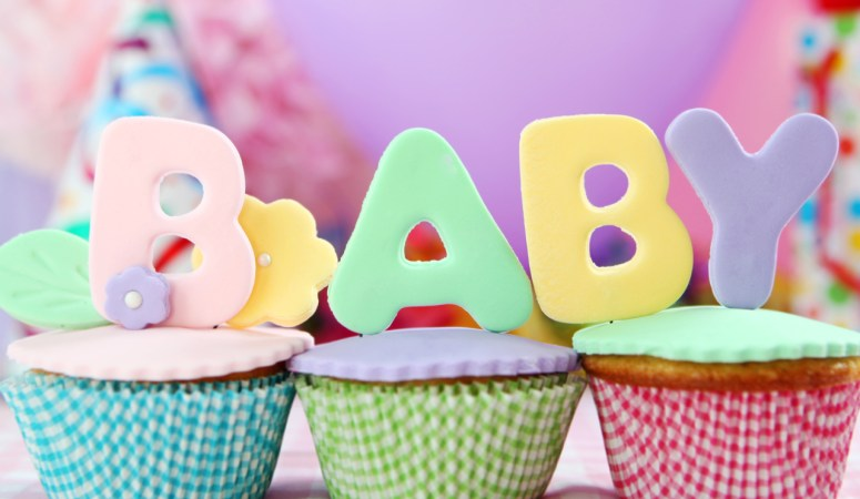Baby, Baby, OH Baby!