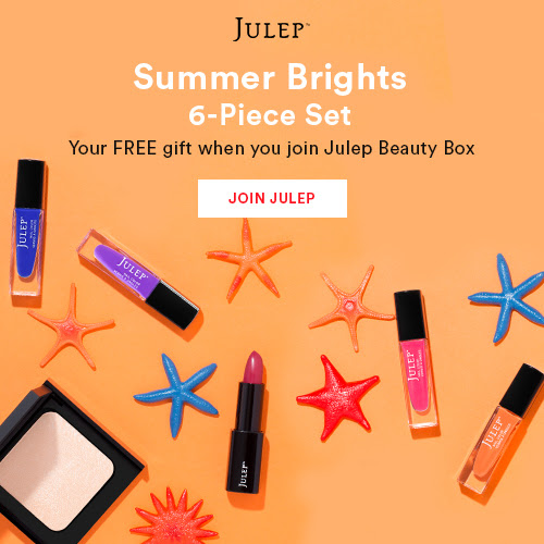 Julep July