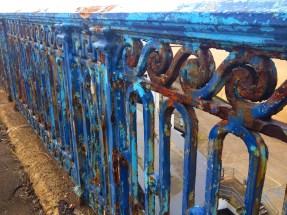 Margate, England, tourist, travel, derelict