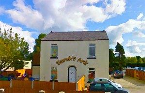 Sarah's Ark from Wigan Road
